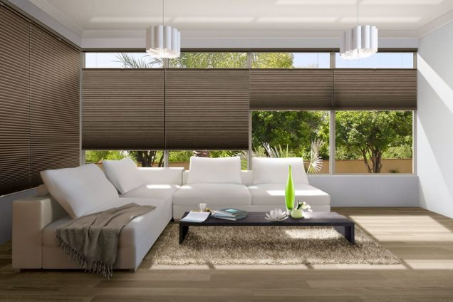 Luxaflex® Blinds, Awnings, Shutters & Curtains