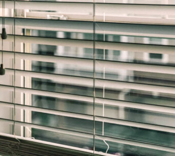 Enhance the beauty of your house with Luxaflex window treatments!
