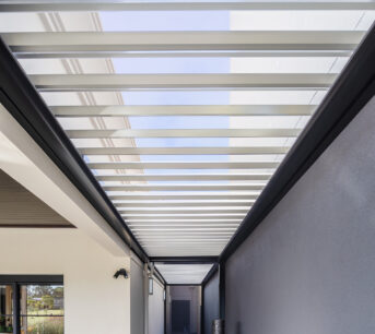 Why Every Home Must have a Louvred Roof Patio