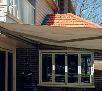 A Guide to Maintaining Your Awnings