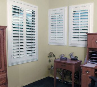 Why Install Plantation Shutters this Summer? 5 Convincing Reasons