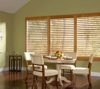 A Guide to Different Types of Plantation Shutters