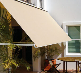 The Many Benefits of Adding Window Awnings to Your House
