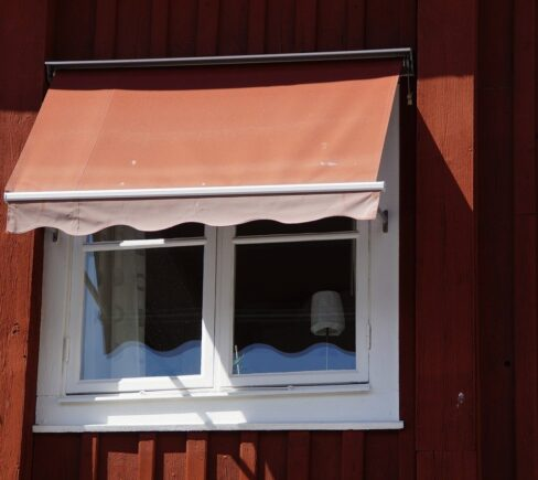 Tips To Maintain Your Window Awning Free From Any Damage